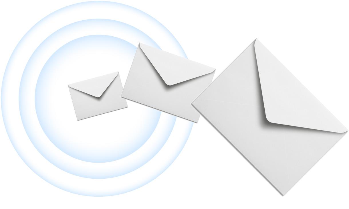 Emailová kampaň