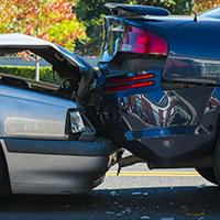 Odškodnění po nehodě