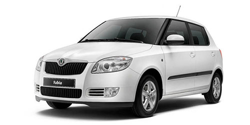 Škoda Fabia II. 2018 1.2 HTP