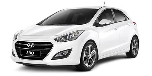 Hyundai i30 2013 1.6 CRDI