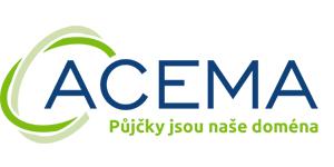 Acema logo