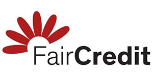 Fair Credit logo