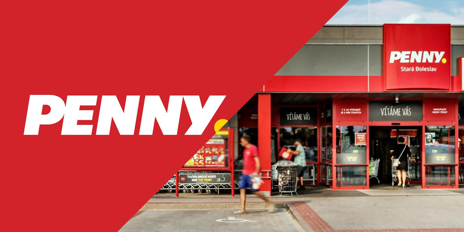 Penny leták - Kompletní informace o slevách a akcích Penny Marketu