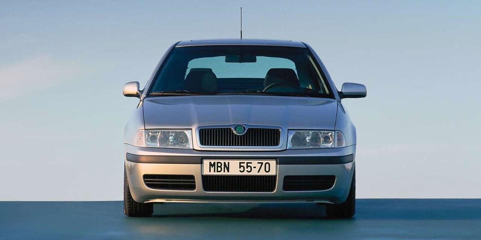 Havarijní pojištění pro starší vozy má také svůj význam. Jak ho sjednat tak, aby se vyplatilo?
