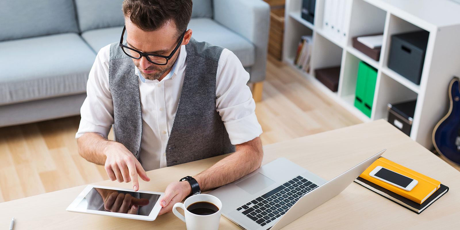 Hypotéka pro OSVČ. Jak žádat o hypotéku pokud jste živnostníkem?