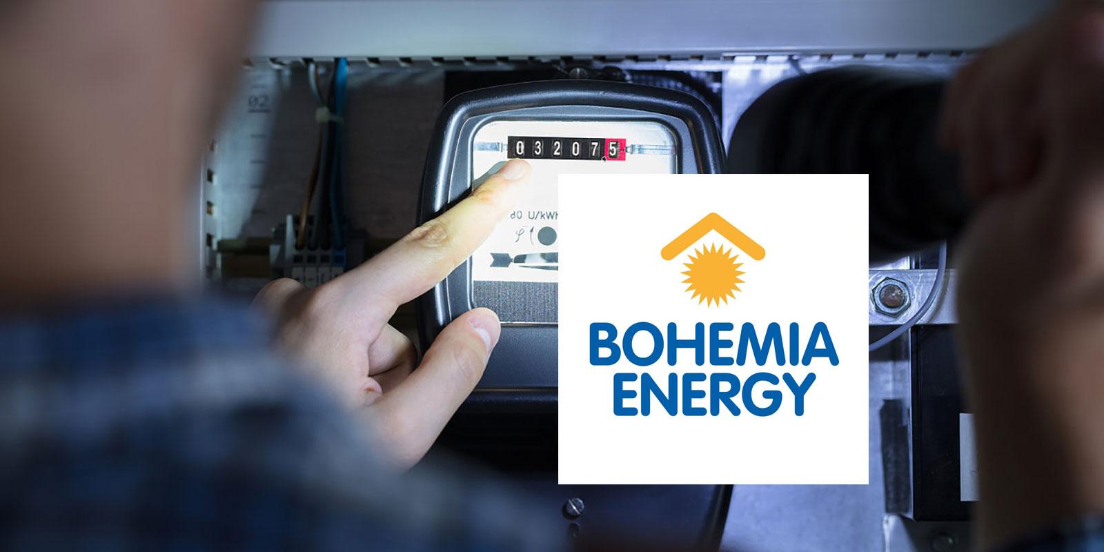 Návod: Co dělat, pokud jste klientem zkrachovalé Bohemia Energy