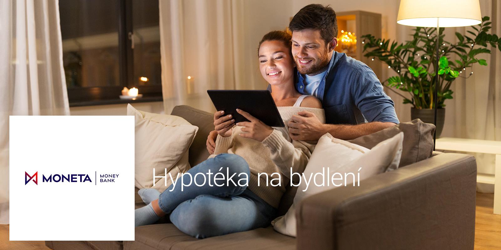 MONETA Money Bank – Hypotéka