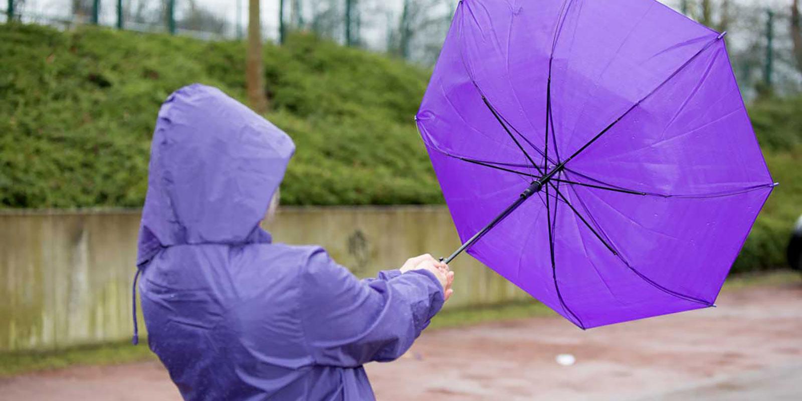Tornádo nelze předpovědět. Pojištění proti silnému větru není radno podceňovat