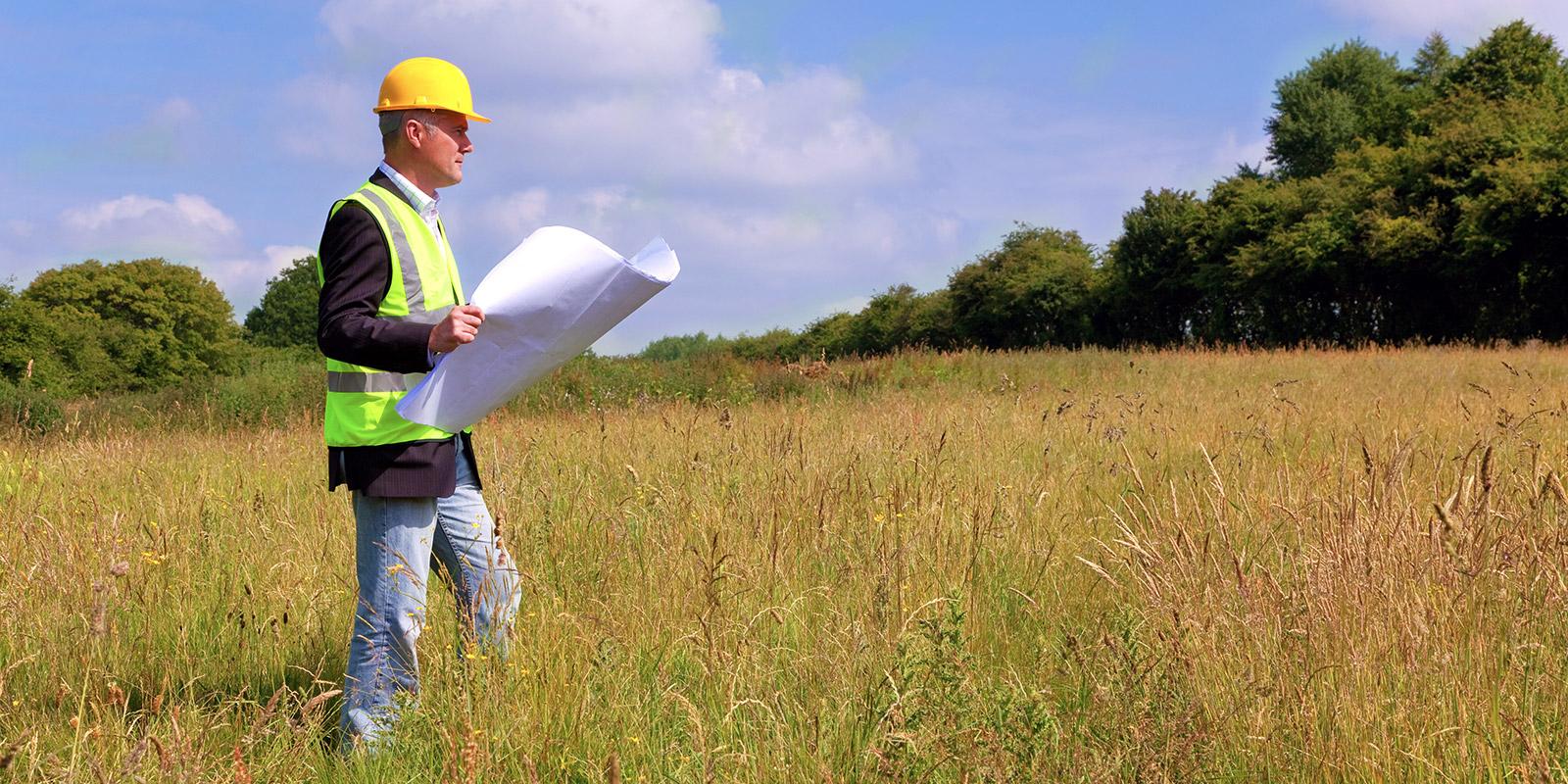Chystáte se ke koupi pozemku pro stavbu domu? Víme, jaké triky na vás prodejci mohou zkusit!