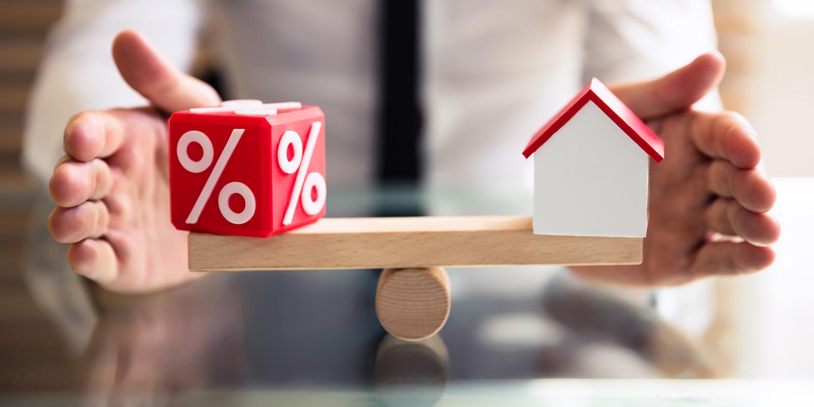 Na bydlení, americká a investiční. Znáte specifikace tří hlavních typů hypoték?
