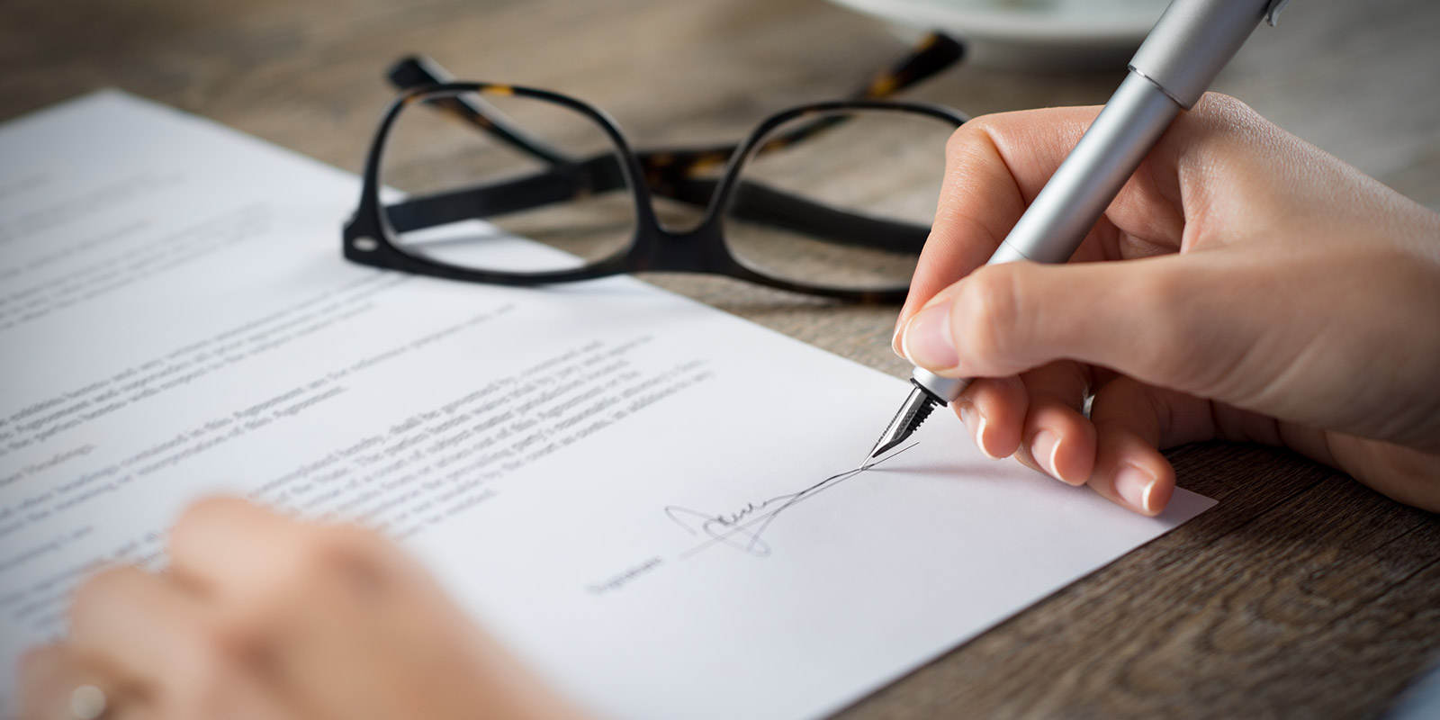 Vzor ke stažení: Jak odstoupit od smlouvy o spotřebitelském úvěru