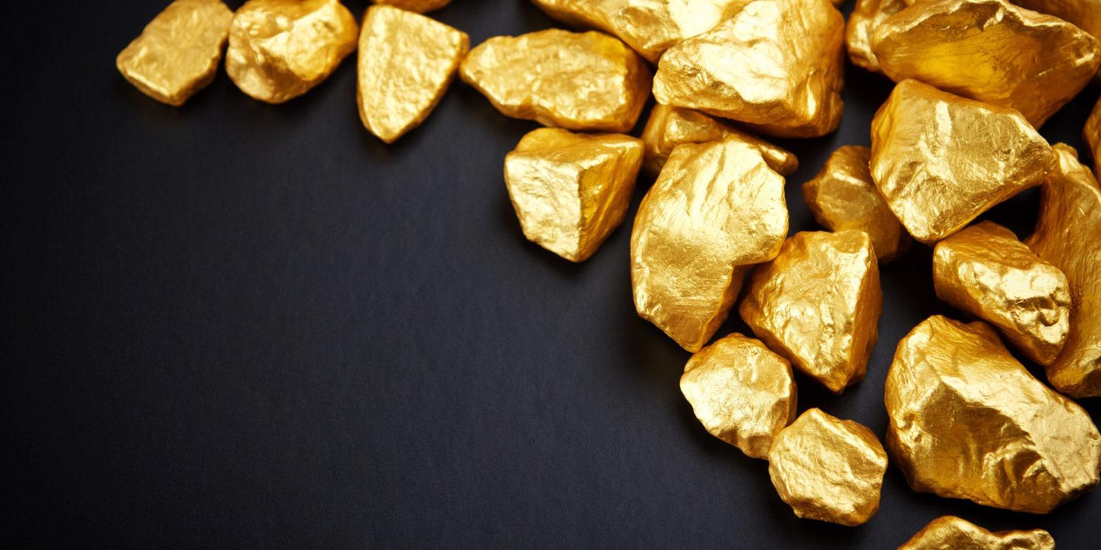 Vše, co je dobré vědět, pokud uvažujete o investicích do zlata