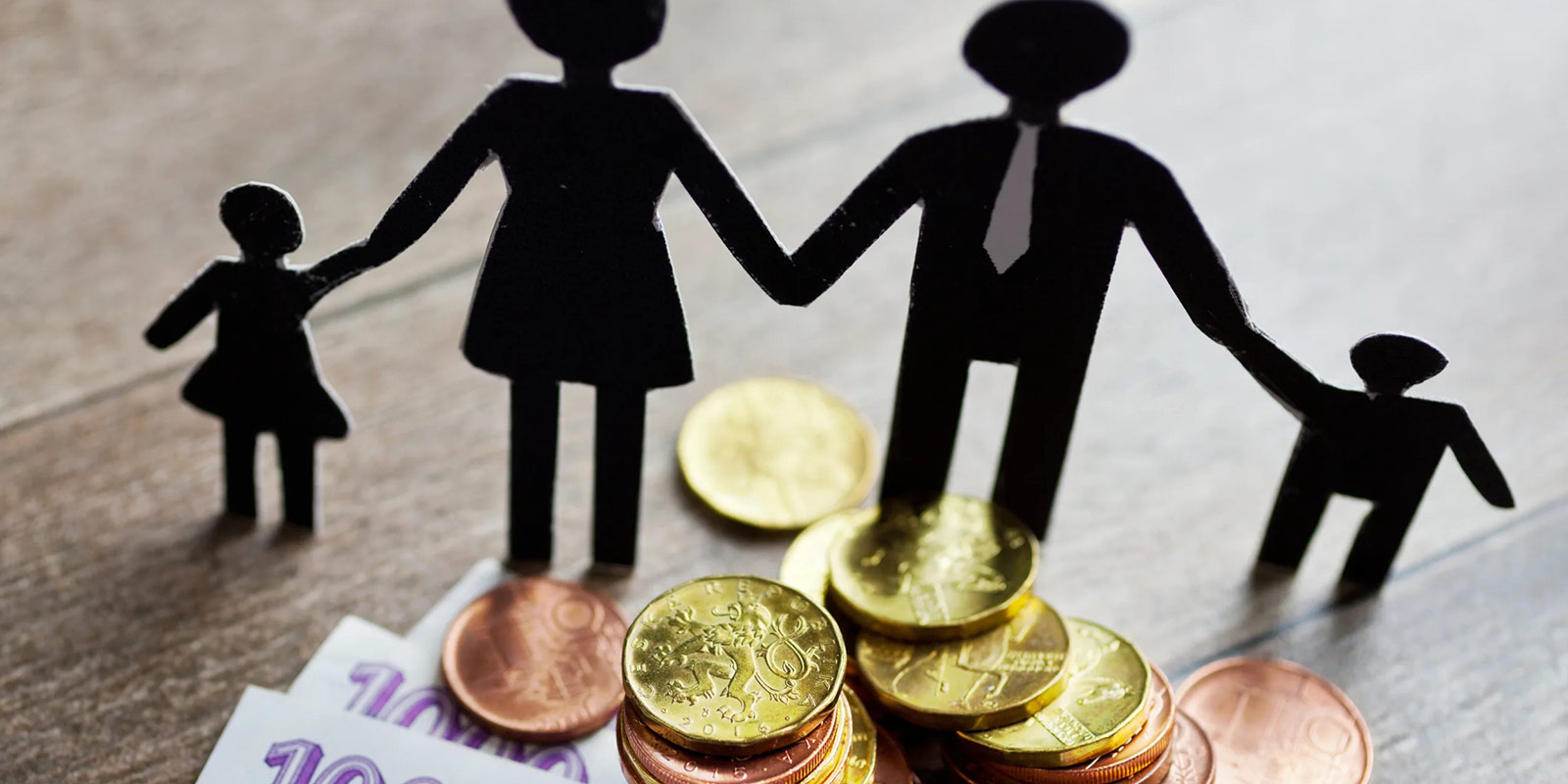Jak se projeví zrušení superhrubé mzdy na příjmech vaší rodiny?